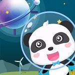 Baby Panda Up