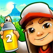 Subway Surfers 2