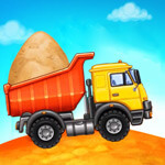 Truck Factory For Kids 2