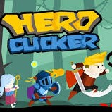 Hero clicker
